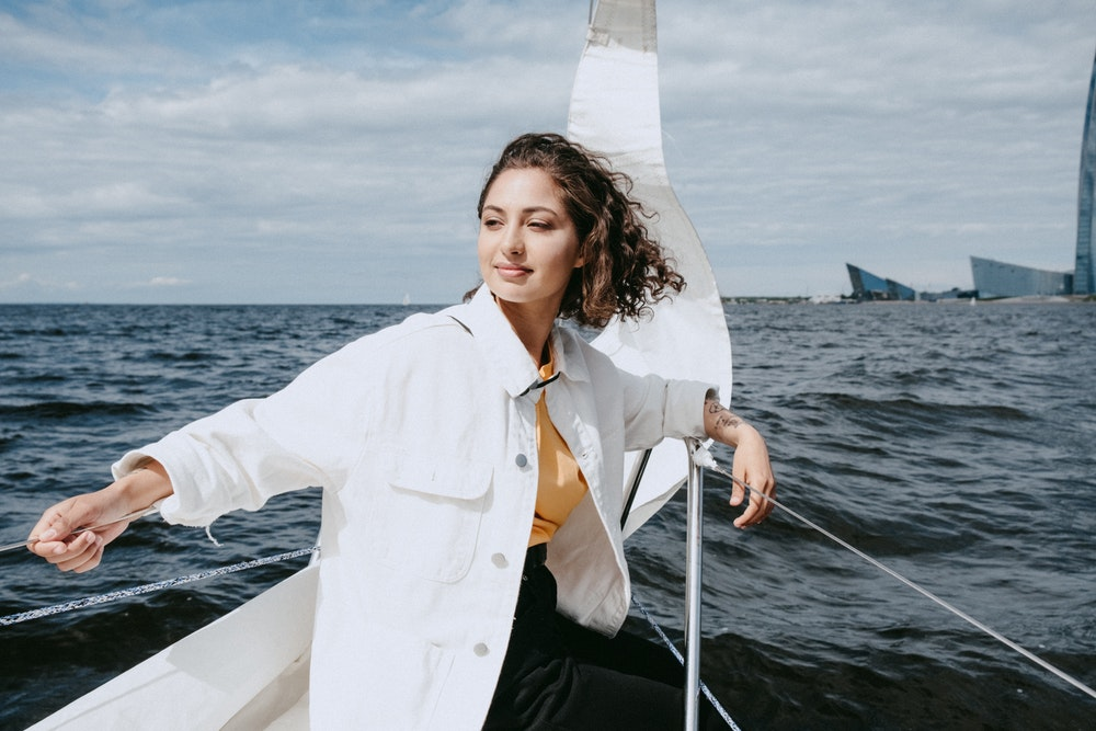 boating and mental health