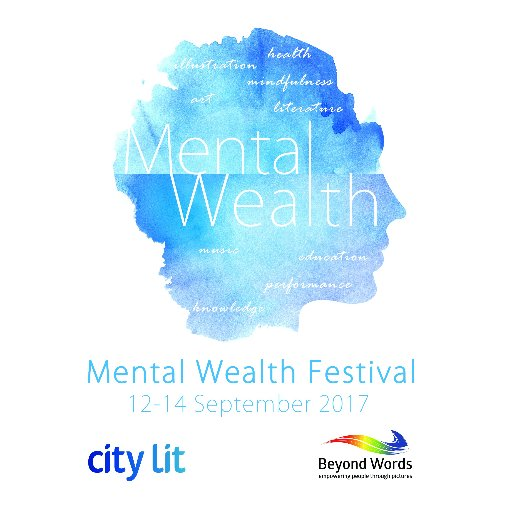 Mental Wealth Festival 12-14 Sept 2017