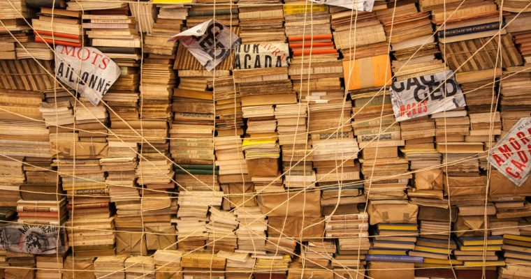 The psychology behind hoarding