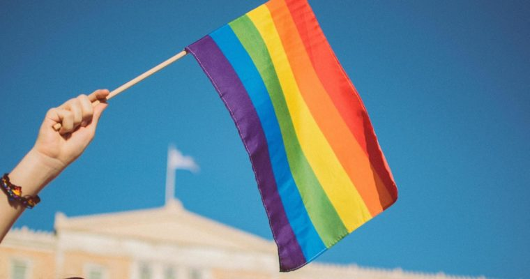 Seeking Out a Counselor Who Specializes in LGBTQ+ Care